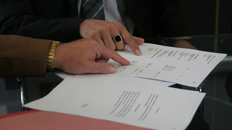 Cessions de parts SAS : Les formalités